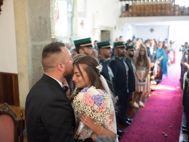 O casamento de Paulo e Joana em Entre-os-Rios, Penafiel 8