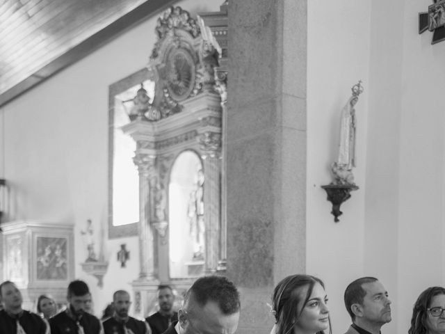 O casamento de Paulo e Joana em Entre-os-Rios, Penafiel 10