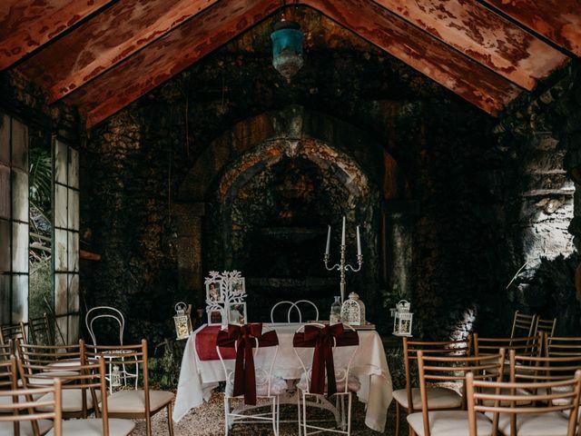 O casamento de Ricardo e Tatiana em Sintra, Sintra 4