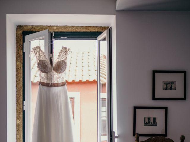 O casamento de Ricardo e Tatiana em Sintra, Sintra 9
