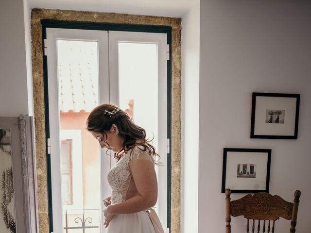 O casamento de Ricardo e Tatiana em Sintra, Sintra 15