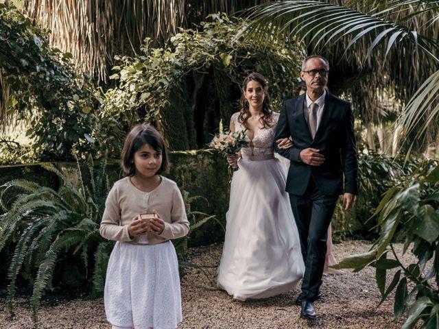 O casamento de Ricardo e Tatiana em Sintra, Sintra 16