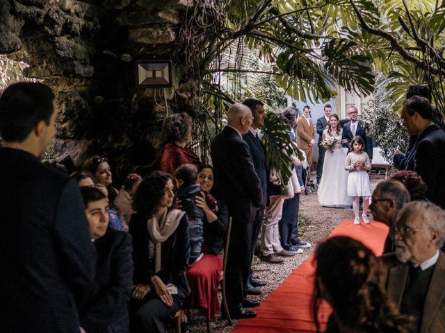 O casamento de Ricardo e Tatiana em Sintra, Sintra 17