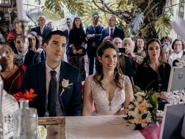 O casamento de Ricardo e Tatiana em Sintra, Sintra 20