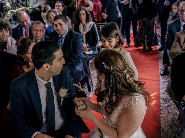 O casamento de Ricardo e Tatiana em Sintra, Sintra 23