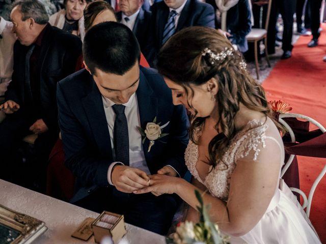 O casamento de Ricardo e Tatiana em Sintra, Sintra 24