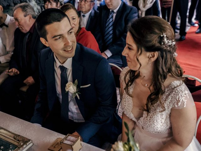 O casamento de Ricardo e Tatiana em Sintra, Sintra 25