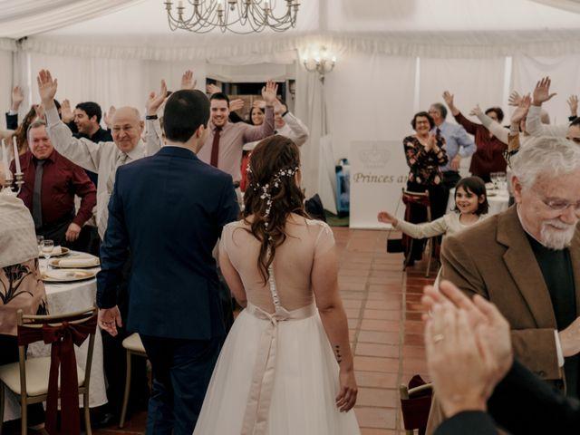 O casamento de Ricardo e Tatiana em Sintra, Sintra 53