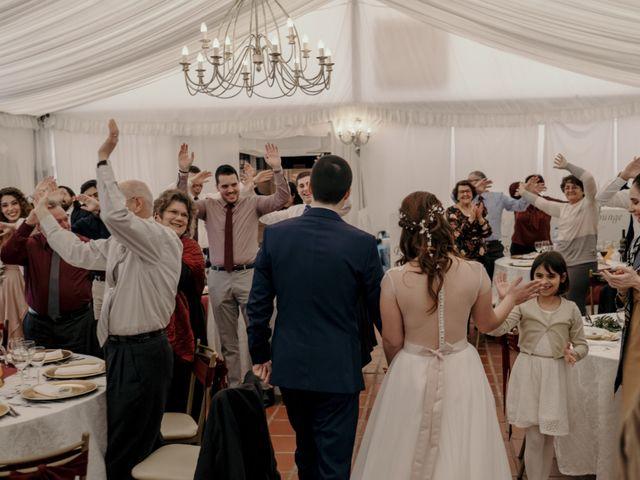 O casamento de Ricardo e Tatiana em Sintra, Sintra 54