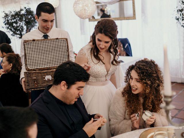 O casamento de Ricardo e Tatiana em Sintra, Sintra 60