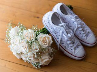 O casamento de Raquel e Jorge 1