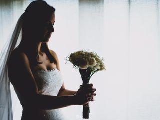 O casamento de Raquel e Jorge 2