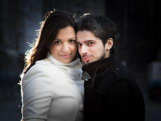 O casamento de Raquel e Carlos 2