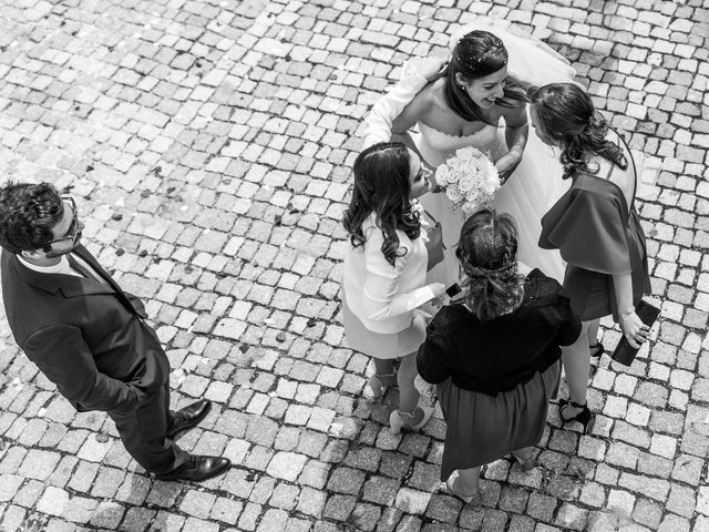 O casamento de Jorge e Raquel em Casais do Douro, São João da Pesqueira 7