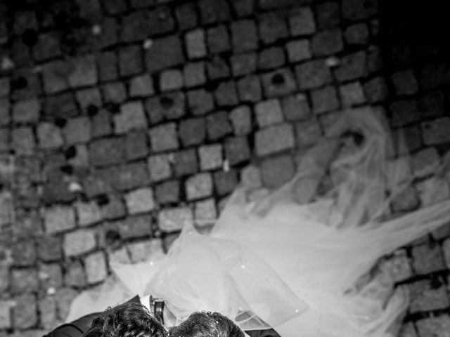 O casamento de Jorge e Raquel em Casais do Douro, São João da Pesqueira 8