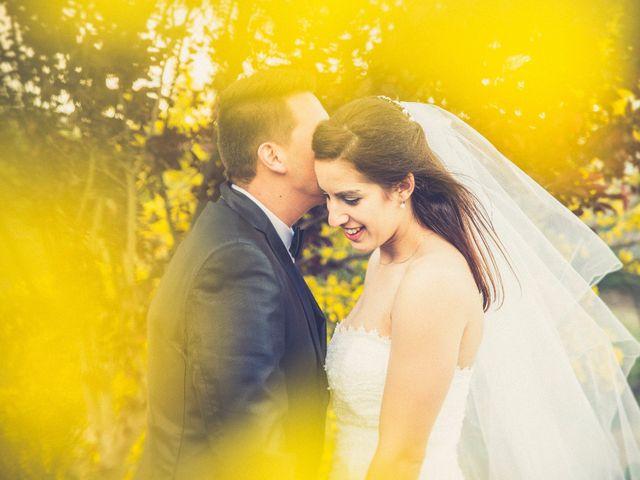 O casamento de Jorge e Raquel em Casais do Douro, São João da Pesqueira 1