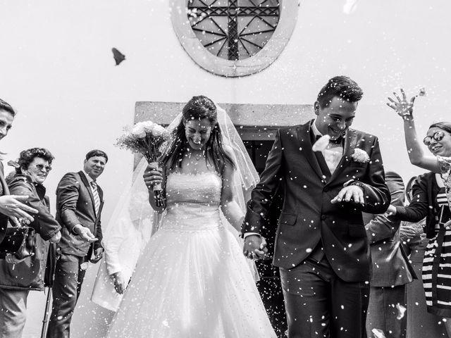 O casamento de Jorge e Raquel em Casais do Douro, São João da Pesqueira 18