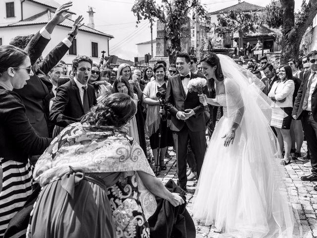 O casamento de Jorge e Raquel em Casais do Douro, São João da Pesqueira 19