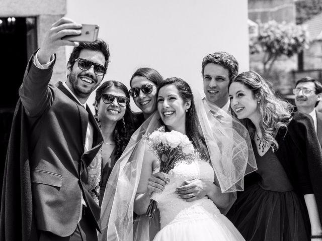 O casamento de Jorge e Raquel em Casais do Douro, São João da Pesqueira 20
