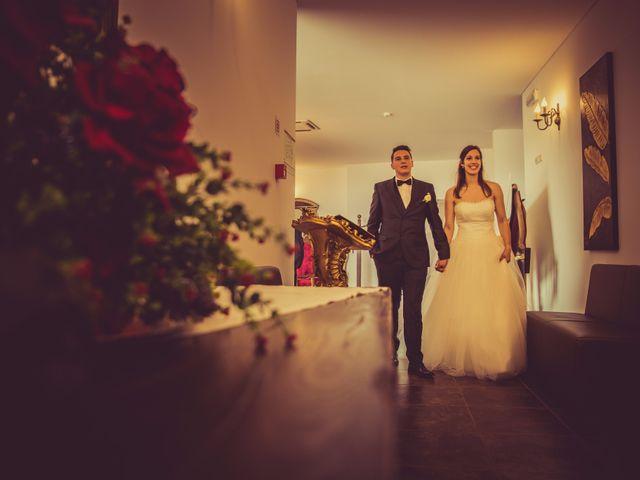 O casamento de Jorge e Raquel em Casais do Douro, São João da Pesqueira 21