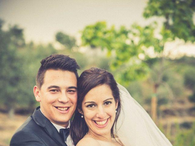 O casamento de Jorge e Raquel em Casais do Douro, São João da Pesqueira 22