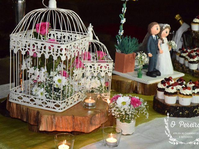O casamento de Rui e Ana em Fátima, Ourém 5