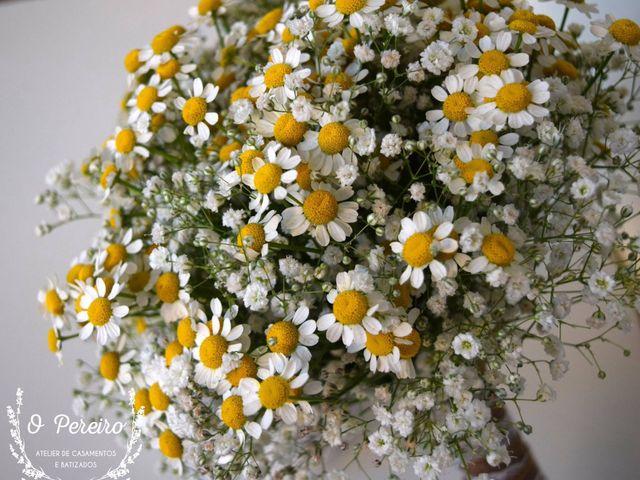 O casamento de Rui e Ana em Fátima, Ourém 7