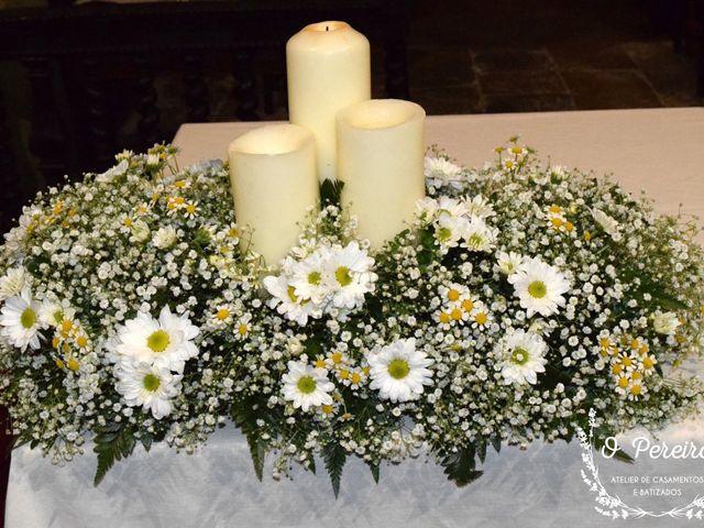 O casamento de Rui e Ana em Fátima, Ourém 8