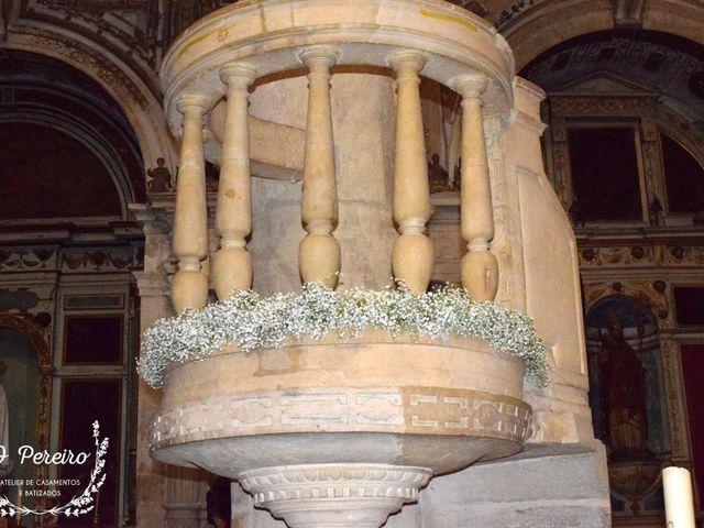 O casamento de Rui e Ana em Fátima, Ourém 9