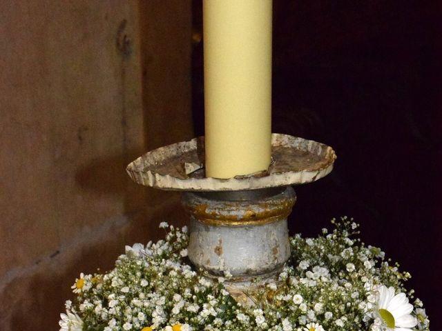 O casamento de Rui e Ana em Fátima, Ourém 10