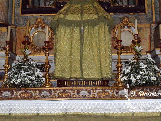 O casamento de Rui e Ana em Fátima, Ourém 11