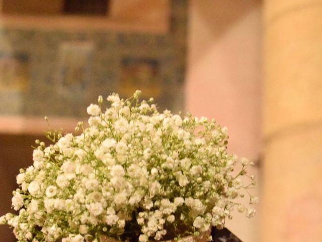 O casamento de Rui e Ana em Fátima, Ourém 12