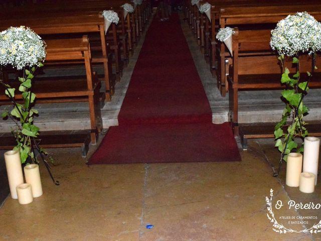 O casamento de Rui e Ana em Fátima, Ourém 14