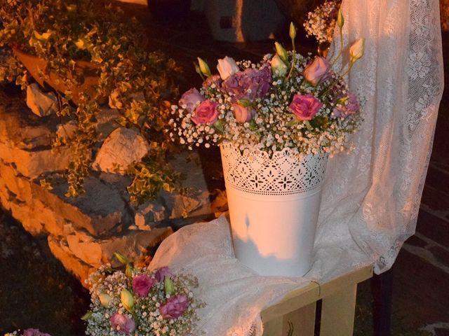 O casamento de Rui e Ana em Fátima, Ourém 15