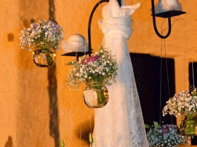 O casamento de Rui e Ana em Fátima, Ourém 16