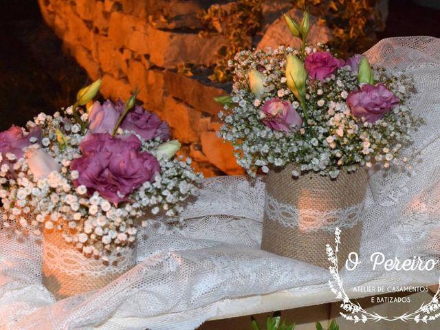 O casamento de Rui e Ana em Fátima, Ourém 18
