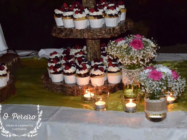 O casamento de Rui e Ana em Fátima, Ourém 20