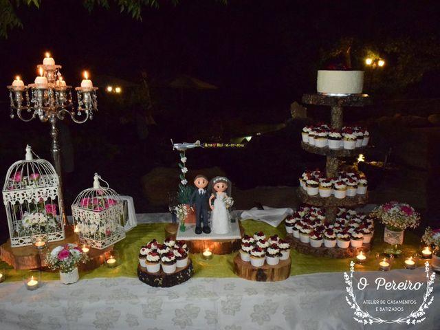 O casamento de Rui e Ana em Fátima, Ourém 21