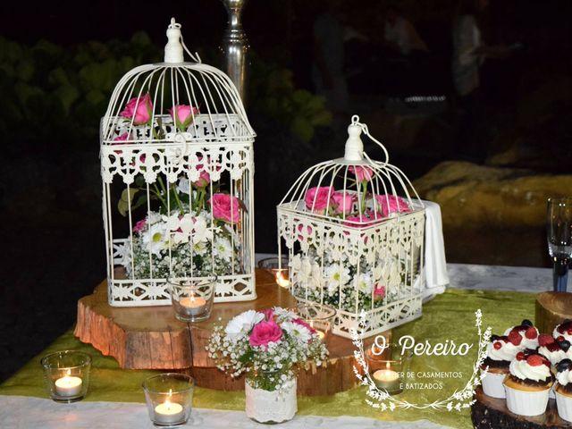O casamento de Rui e Ana em Fátima, Ourém 22