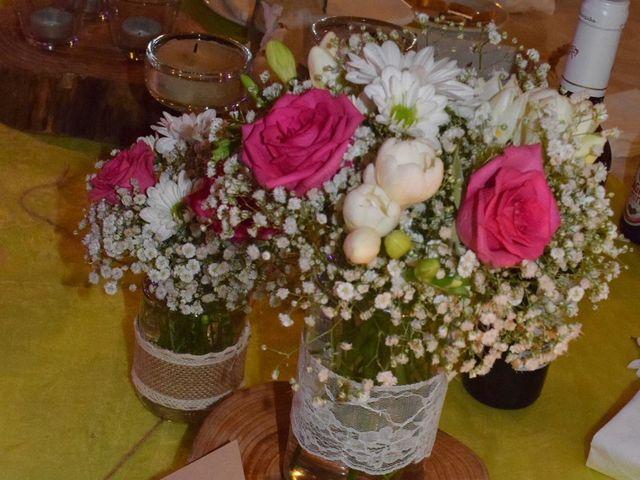 O casamento de Rui e Ana em Fátima, Ourém 24