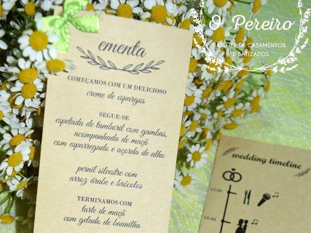 O casamento de Rui e Ana em Fátima, Ourém 27