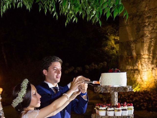 O casamento de Rui e Ana em Fátima, Ourém 29