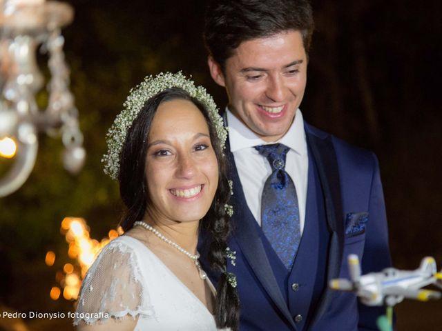 O casamento de Rui e Ana em Fátima, Ourém 1