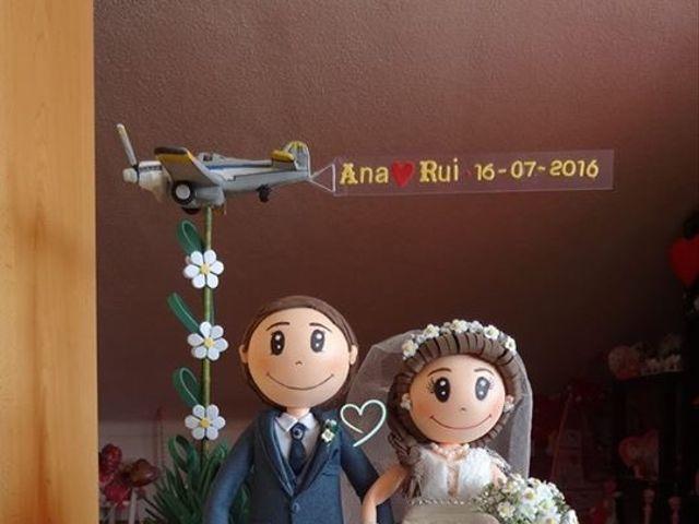 O casamento de Rui e Ana em Fátima, Ourém 31