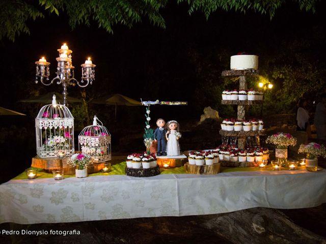 O casamento de Rui e Ana em Fátima, Ourém 33