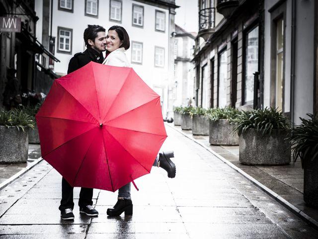 O casamento de Carlos e Raquel em Viseu, Viseu (Concelho) 3
