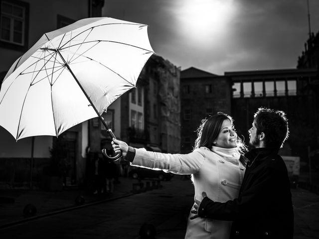 O casamento de Carlos e Raquel em Viseu, Viseu (Concelho) 5
