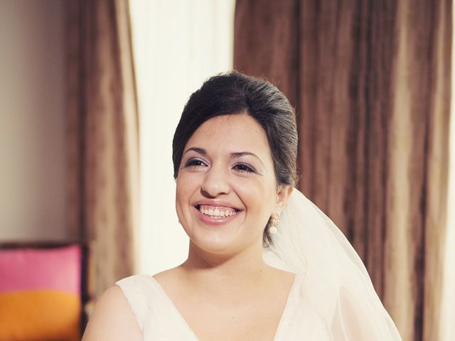 O casamento de Carlos e Raquel em Viseu, Viseu (Concelho) 23