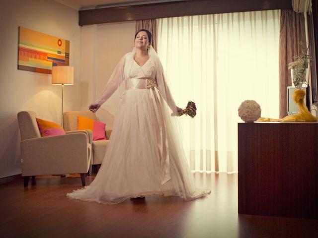 O casamento de Carlos e Raquel em Viseu, Viseu (Concelho) 24