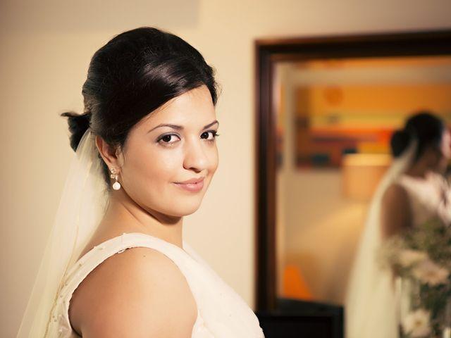 O casamento de Carlos e Raquel em Viseu, Viseu (Concelho) 26
